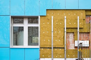 Bouwkunde en woninginstallaties