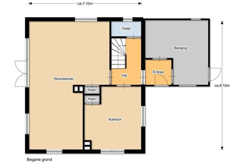 Cursus-Floorplanner