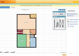 Fundadesk-Floorplanner