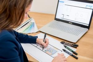 Interieurontwerp-Floorplanner