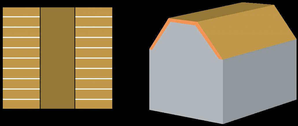 inhoud-berekenen-afgeknot-zadeldak