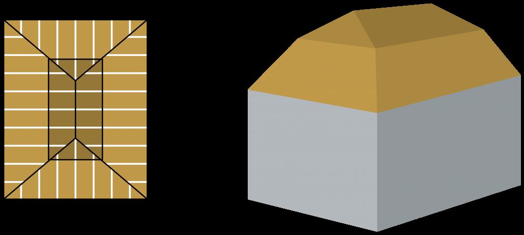 inhoud-berekenen-mansardedak