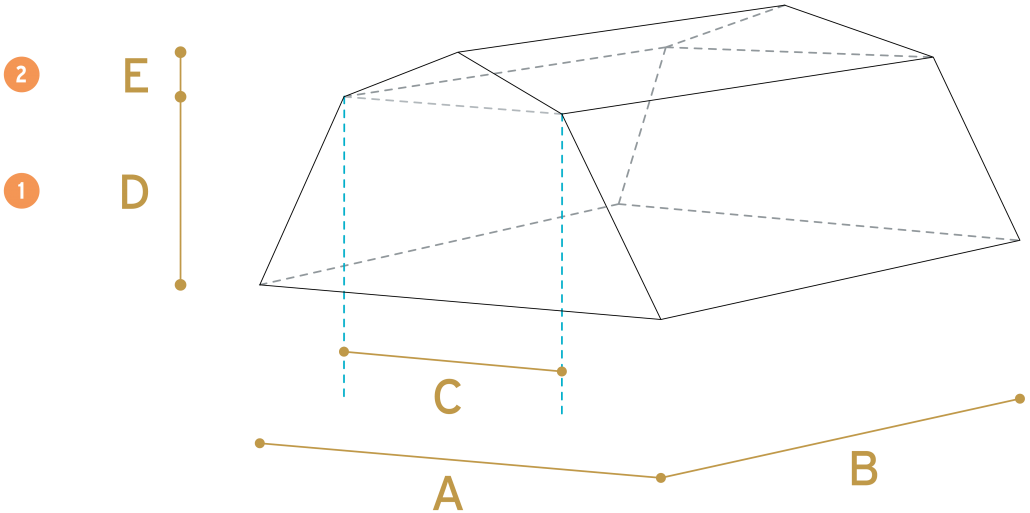 m3-berekenen-mansardekap