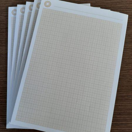 A4-mm-papier