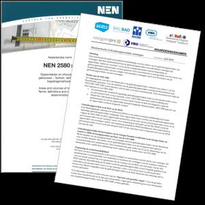 NEN2580-of-Meetinstructie